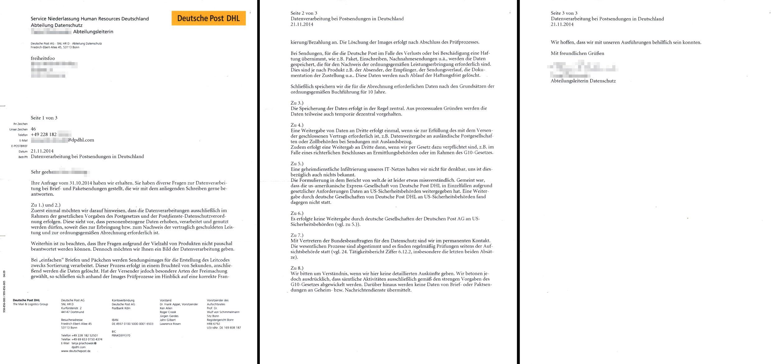 Freiheitsfoo Wiki Main Briefpostueberwachung